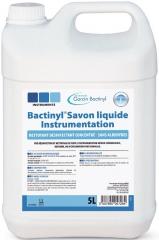 Bactinyl savon liquide instrumentation  53-189