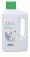 FD 366 sensitive  50-005