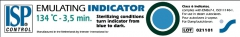Indicateur de stérilisation Isp control Standard 53-456