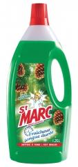 St Marc nettoyant liquide antibactérien  50-763