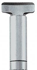 Microlames platinium line Manches pour microlames 51-156