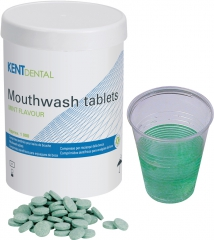 Comprimé dentifrice  16-461