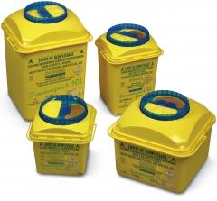 Collecteur de déchets coupants  54-061