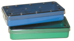 Boîte de stérilisation polybox  51-622