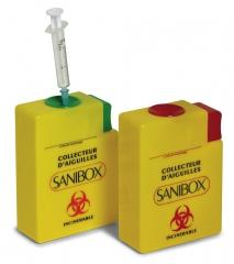 Boîtes de sécurité le petit modèle  51-118