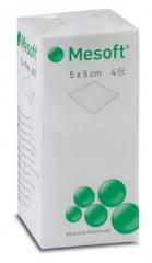 Compresses non-tissées Mesoft Dimensions 7,5 x 7,5 cm 54-001