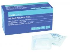 Compresses non-tissées stériles  54-004