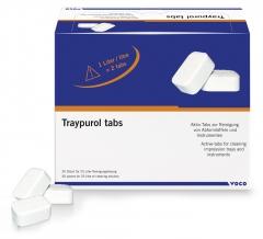 Traypurol Tabs  13-017