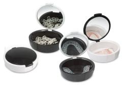 Boîtes avec miroir  50-677