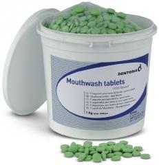Comprimés dentifrice  16-465