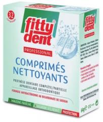Comprimés Nettoyants  50-669
