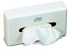 Distributeur de mouchoirs F1 SCA Hygiene  50-438