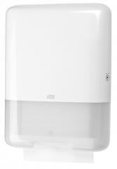 Distributeur Tork® pour essuie-mains pliés en V/C H3  50-305