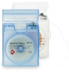 Fil dentaire Silk Floss 50-659