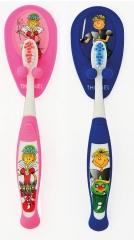 Brosses à dents enfants La boîte de 10 brosses à dents 50-631