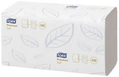 Tork® Xpress® essuie-mains interfoliés doux H2  53-834