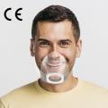 Masque transparent La boîte de 2 masques 28601