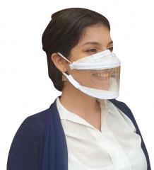 Masque inclusif à élastiques  28621