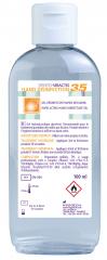 Gel antiseptique mains 35 Le flacon de 100 ml 22899
